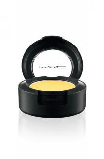 MAC Eye Shadow Chrome Cena 79 zł